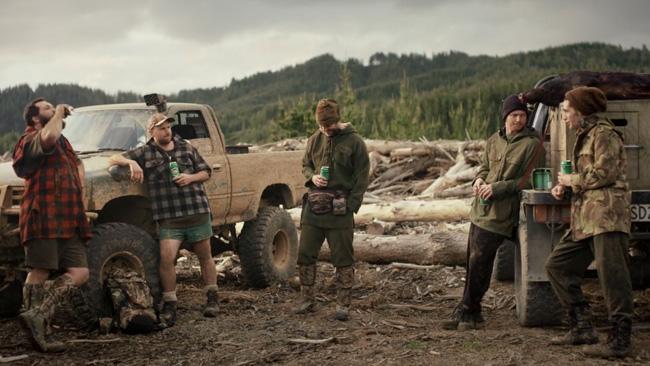 NZTA – Hunters